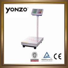 150kg,300kg Electronic weighing Platform Scale--YZ-804(B3)