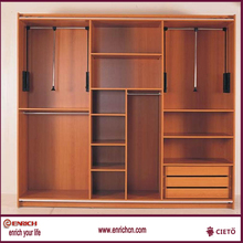 fitted wardrobes sliding doors wall garderobe