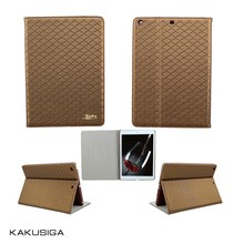 2015 Stand Case Tablet Leather item For pad air case