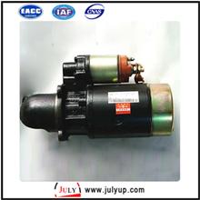 Dongfeng auto part truck part Starter QD2802 For Cummins 6CT