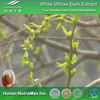Natural White Willow Bark Extract, White Willow Bark P.E., Salicin 15%-80% HPLC