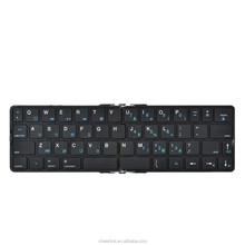 CHEERLINK Portable Mini Wireless Bluetooth keyboard 3.0 for android and iphone