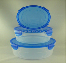 Wholesale Plastic Food Container Box,food container bpa free
