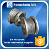 pressure balanced heating pipe stainless steel 304 bellows expansion joint