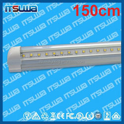 """SMD2835 94"""" LED T8 tube, short-circuit protection function, High Density SMD"""