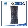 Marine Environment 130w flexible solar panel with sunpower cells