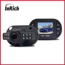 """1.5"""" LCD TFT Novatek 96220 1920x1080P 140 Wide Angle Lens Mini Car DVR Camera"""