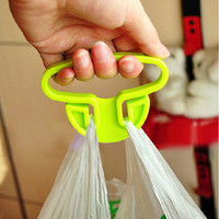 Bag Holder Handle Carrier Hot Sale Brand New High Strength Multi Shopping Grocery Carry Home Bags Accessories Tools Hook