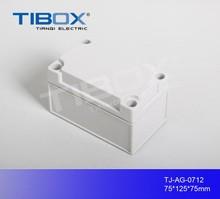 ip66 plastic enclosure ABS plastic box enclosure electronic