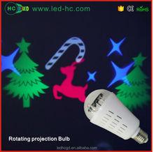 new decoration led light bulbs Christmas tree