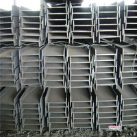 Hot Rolled steel I beam for construction