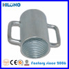Construction Scaffolding Shoring Prop Sleeve With Internal Thread