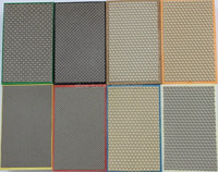 Z Lion Premium Diamond Hand Polishing Pads For Granite Stone