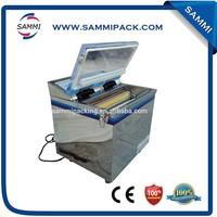 DZ-300 stainless steel household food vaccum sealer /household vacuum machine