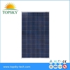 High Quality 250W Solar Panel Price With Solar Panel Module 300 Watt