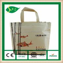 Eco reusable cheap non woven bag, Non woven shopping bag colourful