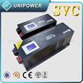 5A actual carga opcional a 45A 24V DC a 220V AC inversor Solar
