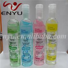 Hand Sanitizer Advanced - Travel Sized Jelly Wrap Portable Sanitizer Bottle(HSG-02421)