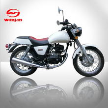2015 chinese chongqing wonjan 150cc Cruiser / Chopper motorcycle,WJ150-C