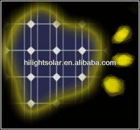 Hilight solar best price per watt solar panels 225w
