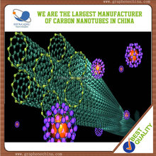 China Manufacturer Carboxylic Single-walled Carbon Nanotubes
