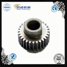 Custom all kinds of gear, Stainless steel spur gear