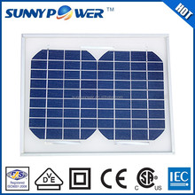 700v 5.0w pm the lowest price solar panel