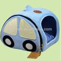 Elegentpet atacado cão cama inflável& baratos em forma de carro cama do cão