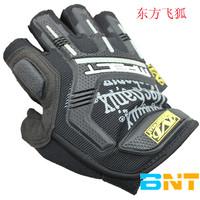 mtb guantes 4colors M, XL BNT-BIK083-M-GRE