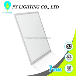 Factory directly supply DLC UL listed dimmable led 2x2 flat panel
