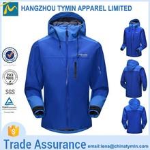 2015 OEM jackets for men waterproof sport jackets men