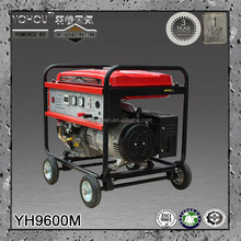 Performance Ideal 8500W Gasoline Generator for Home use