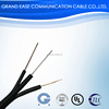 copper electric drop wire telephone cable