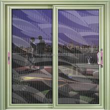 Decorative Interior Door Glass Tempered