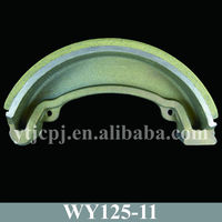 Top Quality Hand Brake Shoe For Motorcycle