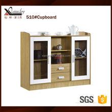 Simple Mordern Fiber Cupboard