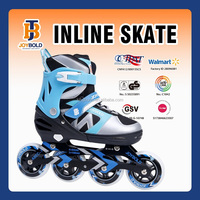 JOY BOLD CE 2015 new modern, upscale and high quality Inline skate shoes & roller skate shoes