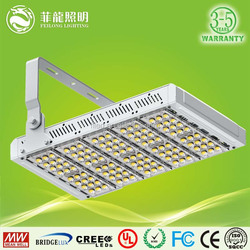 Outdoor tunnel light Meanwell driver for 150w led tunnel light