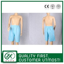 comfortable nonwoven disposable g-string/ hospital disposable underwear/ disposable underwear for men