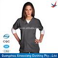Melhor- montagem de saúde uniformes/uniformes de enfermagem tops, calças e casacos lab