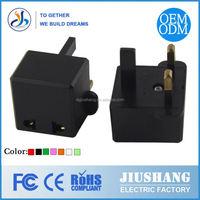 Hotsale Fashional Humanized Design 250V To 110V Plug Adapter