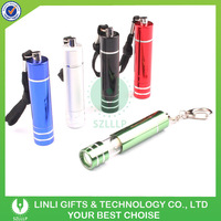 New Style Retractable Mini Led Key Chain,Flashlight Key Chain,Led Light Keychain