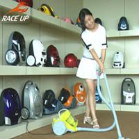 As seen on tv electric multi cyclone cord rewinder wet dry vacuum cleaner motor
