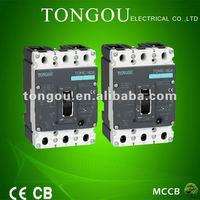 Siemens moulded case circuit breaker MCCB 3VL