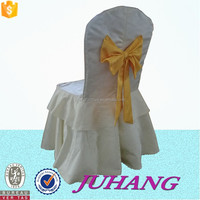 best price wedding spandex round back chair cover for sale