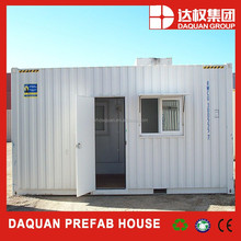 self contained container house, container house, storage container house