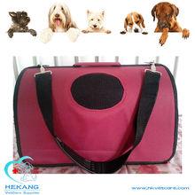 HK-BAG011 Best Sale Portable Dog Carrier