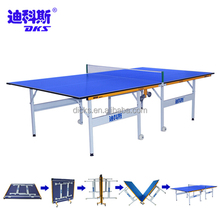 Removable Foldable Table Tennis Table With Official Size