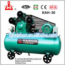 KAH-30 Chinese environmantal high-technical high pressure piston 300 bar air compressor