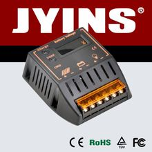 High quality 10 years producing experience 12V 24V 48V 5A to 60A manual pwm solar charge controller